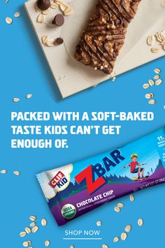 Organic snack bars packed with a soft baked taste kids can& get enough of. Healthy Breakfast Recipes, Yummy Snacks, Healthy Snacks, Snack Recipes, Dessert Recipes, Cooking Recipes, Yummy Food, Cake Recipes, Chick Fil A Chicken Sandwich Recipe