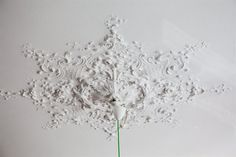 ceiling rosette