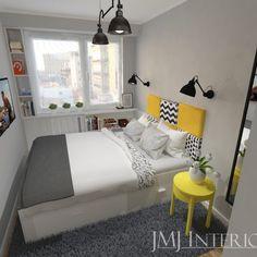 zagłówek za łóżkiem, skandynawska sypialnia Toddler Bed, Retro, Furniture, Home Decor, Child Bed, Decoration Home, Room Decor, Home Furnishings, Retro Illustration