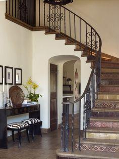 65 Best Spanish Tuscan Mediterranean Interior Design Images Arquitetura House Decorations