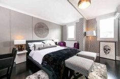 London - Luxurious Apartment Central London