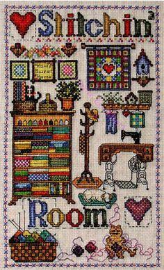 For Cross Stitch Lovers - Cross Stitch Patterns & Kits - 123Stitch.com