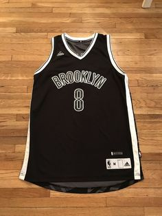 Details about NBA Adidas Brooklyn Nets Jersey Williams Pierce Limited  Edition S M L XL XXL 82e4a4995