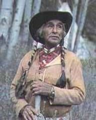"""Chief Two Eagles' famous quote re: native american history:    """"When white man discover America, Indians running it. No taxes, no debt, plenty buffalo, plenty beaver, clean water. Women did all the work. Medicine man free. Indian man spend all day hunting and fishing, all night having sex.    Only white man dumb enough to think he could improve system like that."""""""