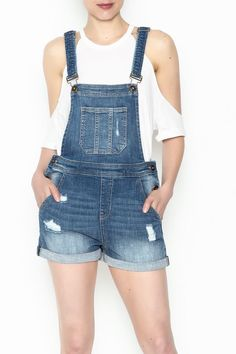 e146e406b22 1334 Best overalls images in 2018