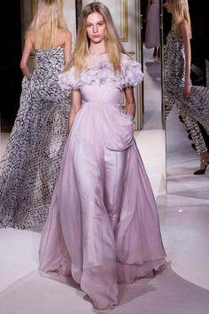 Giambattista Valli - Spring 2013 Couture