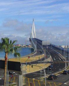 Puente de la Pepa.