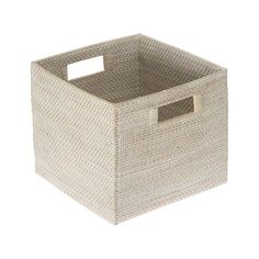 Found it at Wayfair - Laguna Storage Basket