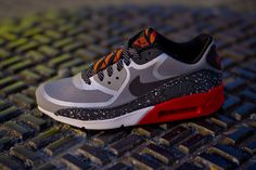 Nike Air Max Night Run