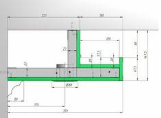 многоуровневый потолок с подсветкой размеры - Поиск в Google