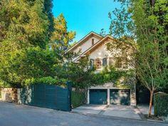 Jennifer Lawrence's Beverly Hills home