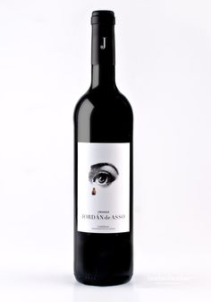 JORDAN DE ASSO CRIANZA 2007 - TANINOTANINO VINOS INTELIGENTES Photo by #winebrandingdesign