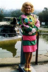 Dick Emery - oh you are awful....but I do like you!!!!