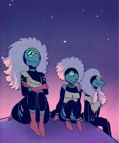 Brain + Brawn | Steven Universe | Know Your Meme
