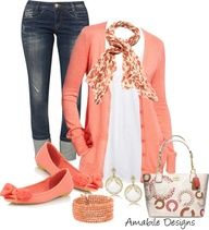 """polyvore outfits   Comfy Cozy Spring"""" by amabiledesigns on Polyvore"""