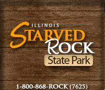 Starved Rock State Park - Starved Rock State Park