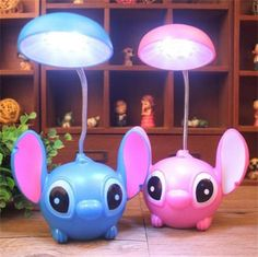 New-Cartoon-Lilo-Stitch-Charging-Eyecare-Reading-Table-Desk-Lamp-Led-Light-Gift