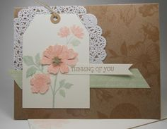 GIFTS OF KINDNESS CARD: by happystamper09 - Cards and Paper Crafts at Splitcoaststampers