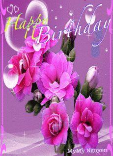 Happy Birthday Greetings Friends, Happy Birthday Wishes Cake, Happy Birthday Video, Birthday Wishes Messages, Happy Birthday Flower, Birthday Blessings, Happy Birthday Pictures, Happy Birthday Wallpaper, Birthdays