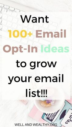 Are you struggling to come up with an awesome email opt-in freebie? Well I have created a list of over 100 email opt-in freebie ideas for 11 of the most popular niches! So that's an easy to access swipe file of over 100 stealable freebie ideas you can use Social Marketing, Email Marketing Design, Email Marketing Campaign, Email Marketing Strategy, Email Design, Content Marketing, Business Marketing, Online Marketing, Affiliate Marketing
