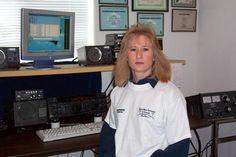 Radio Activity, Ham Radio Operator, Hams, Chef Jackets, Female, Girls, Women, Toddler Girls, Daughters