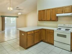 No matter if you work in the kitchen, you won't be left out!!! Open Concept! Find this home on Realtor.com
