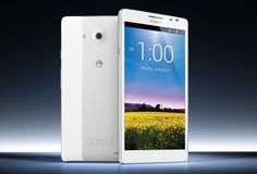The phone that dwarfs all others is here!  Huawei Ascend Mate Smartphone