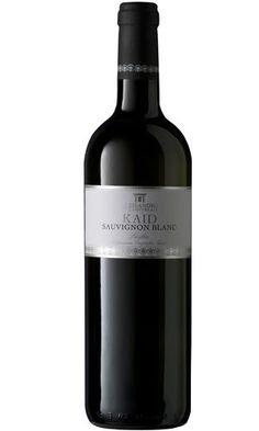 Vino KAID Sauvignon Blanc Alessandro di Camporele biologico DOC 2014 cl 75