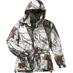 Cabela's Waterproof Insulated Snow Parka - getting to be that time of year this side of the boarder