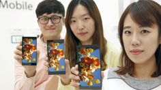 #LG new flagship will have a 5.5-inch, extra bright screen http://on.mash.to/1EPQPc4