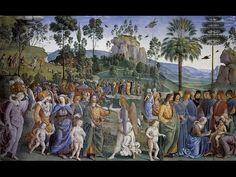 Pietro Perugino - Historia del Arte (HD 720p)