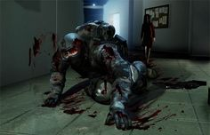Top Survival Action Games-F.E.A.R.