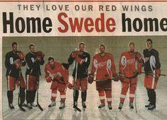 All those wonderful Swedes