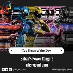 Sabans power rangers rilis penampakan peran villain rita repulsa sabans power rangers rilis visual baru beberapa promo terbaru dari film sabans power rangers lebih difokuskan voltagebd Images
