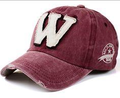 2015 Snapback hats autumn -summer letter W hockey Bone chapeu Men baseball caps Hip Hop hats for women Brand New