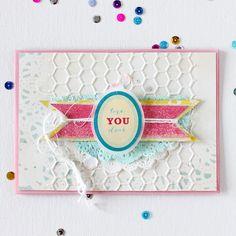 card by Janna Werner