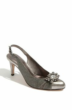 Wedding shoes - these might be cute