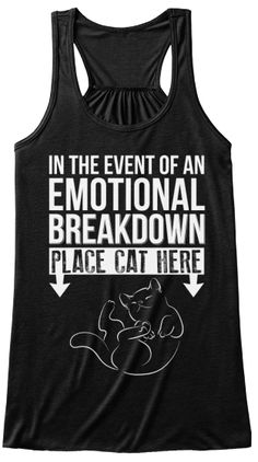 Cat Emergency