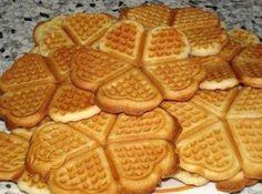 Тесто для вафель фото