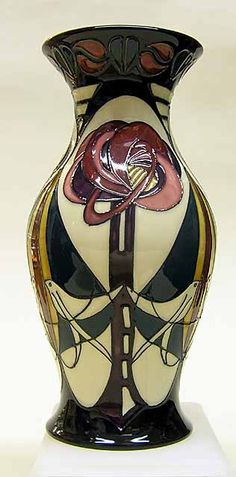 Moorcroft Pottery - buy me some please someone?