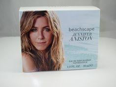 Jennifer Aniston Beachscape