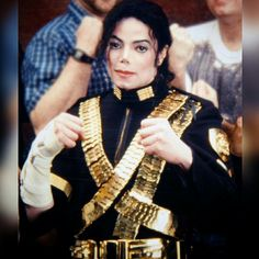 Michael Jackson Jam 2001