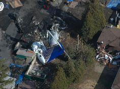 Pilot Error: Colgan Air Flight 3407 (2009). Crew failure to monitor airspeed on approach. Fatigue. Deaths 50 (all).