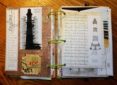 OBX Journal (55) by Becky New, via Flickr