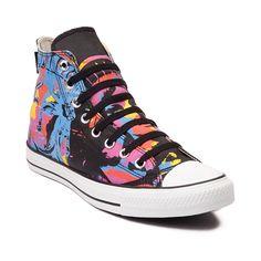 7ba543522cda Converse Chuck Taylor All Star Hi Warhol Sneaker (Lady Liberty)