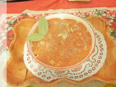 Receita de Molho vermelho natural para macarrão
