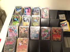 Pokemon Cards Cheap Lot of 50 Cards 1 EX or Full Art Rares and HOLOS Ancient | eBay