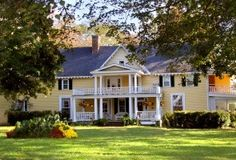 10 Virginia B&Bs for your Next Small Meeting, Retreat or Reunion « Virginia's Travel Blog
