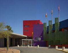 Phoenix Children's Hospital
