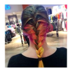 Another photo of this color. It looks awesome. Think I need to try some more styles on it. Hair Styles, Awesome, Beauty, Color, Hair Plait Styles, Hairdos, Be Awesome, Haircut Styles, Hairstyles